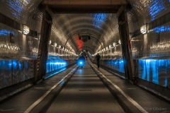 Hamburg Elbtunnel1