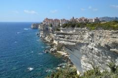 Korsika-Bonifacio
